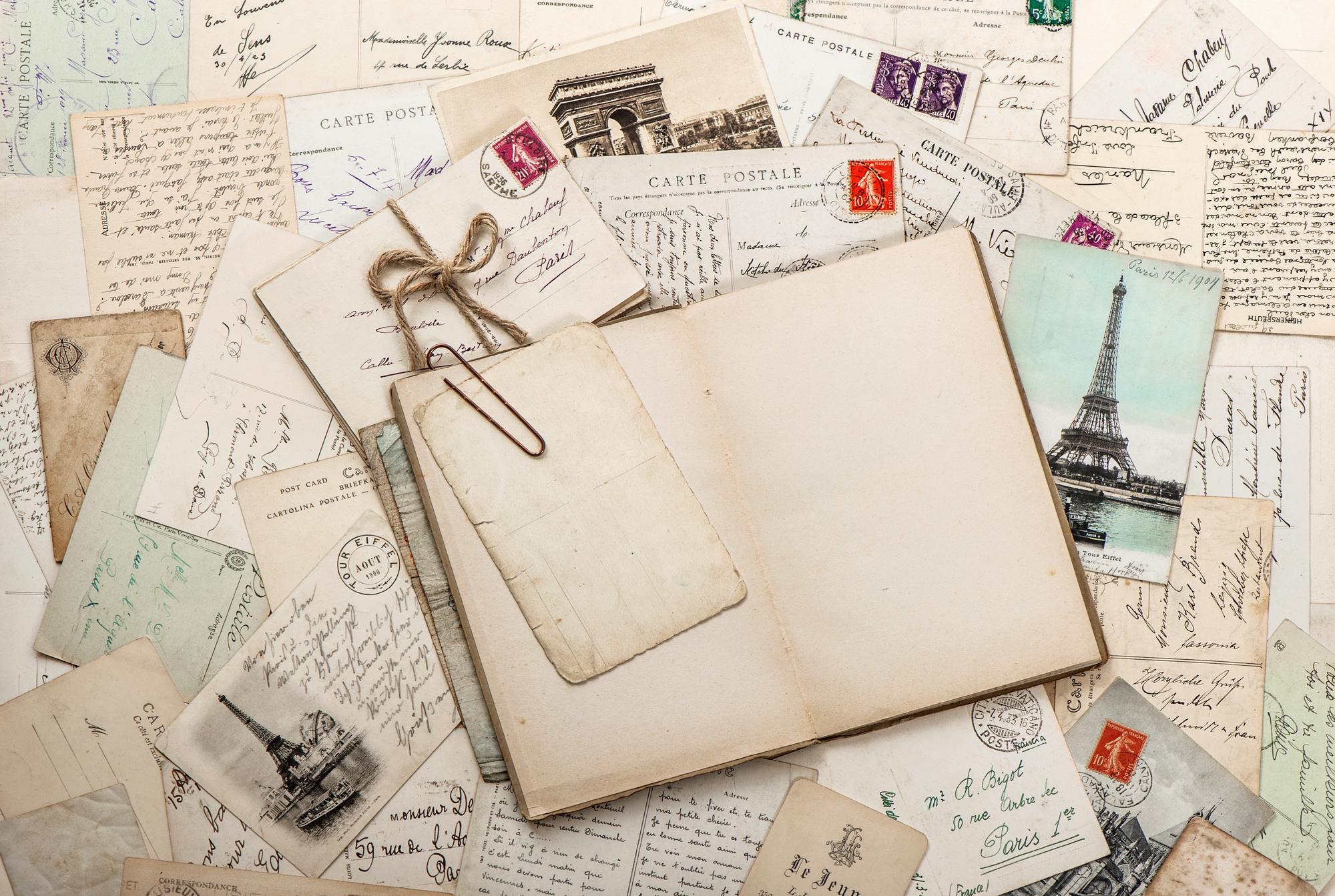 mektupta ingilizce adres yazma