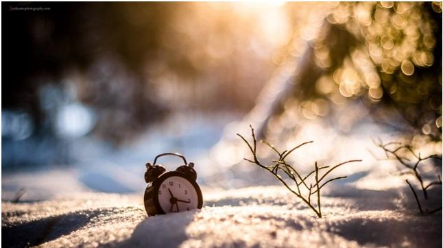 İngilizce Mevsimler, Aylar ve Günler