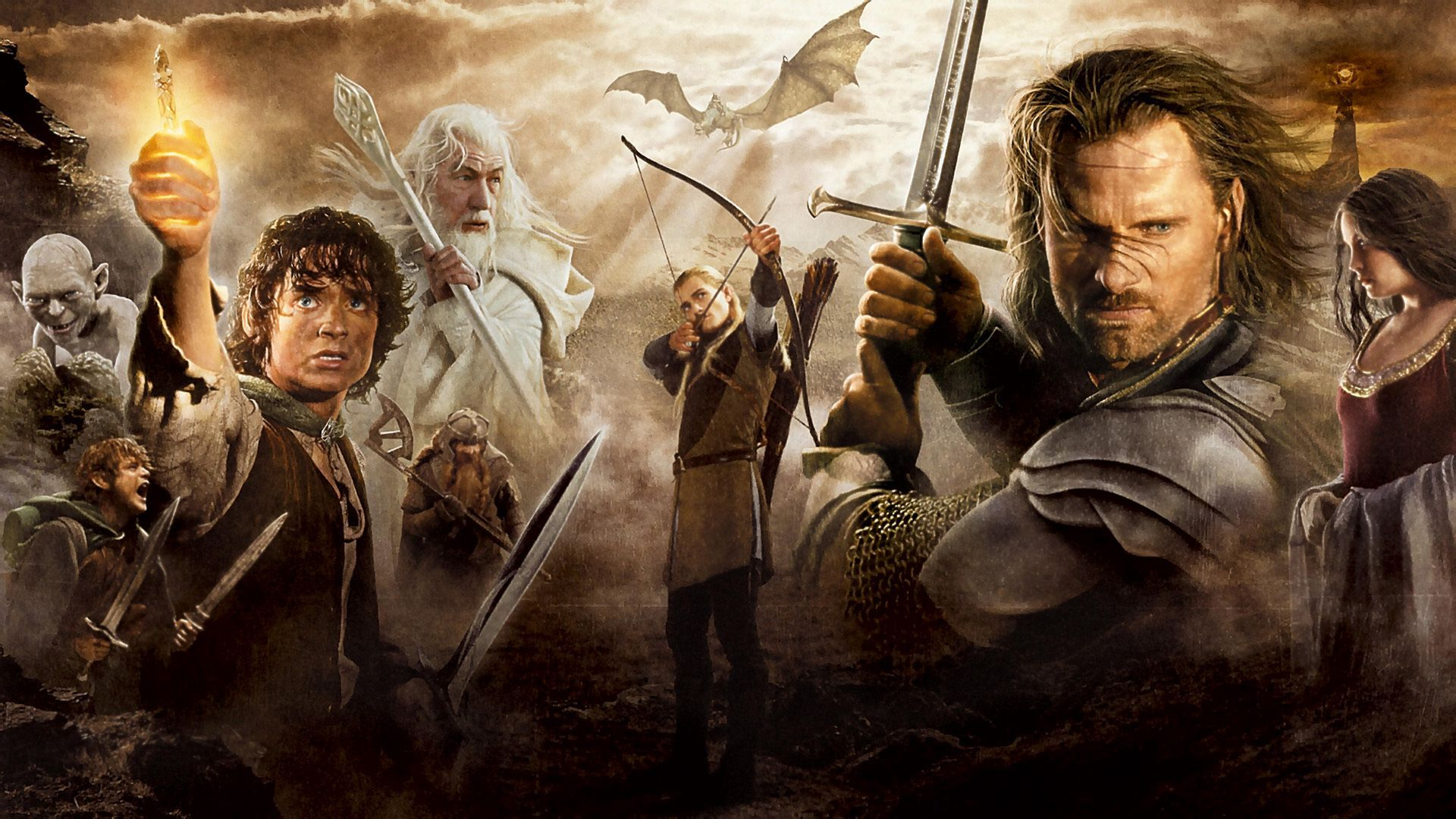 the lord of the rings görseli