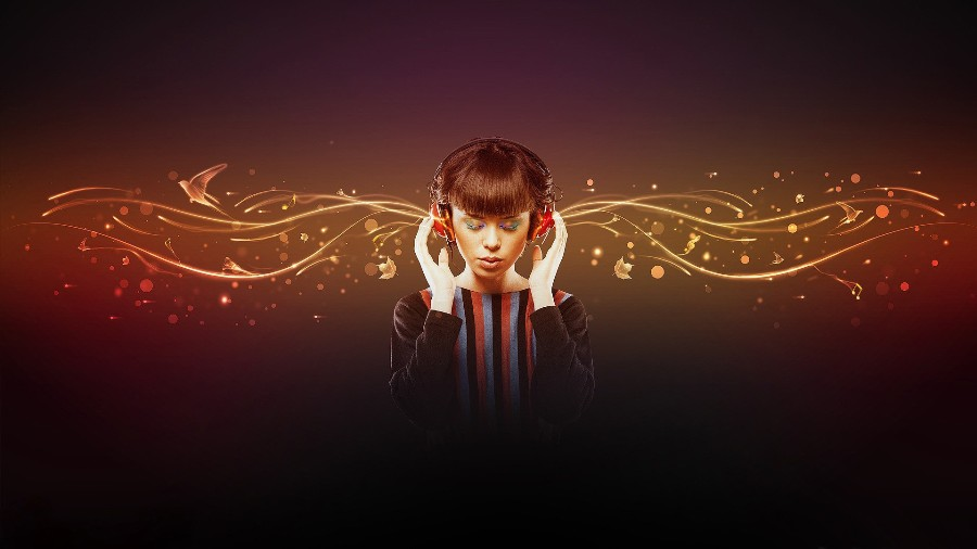 Yabancı Müzik Dinlemenin İngilizce'ye Faydaları