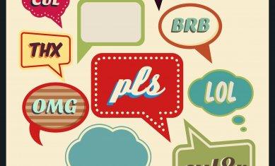 Sosyal Medyada En Çok Kullanılan İngilizce Kısaltmalar ve Anlamları