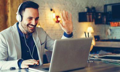 Online  İngilizce Öğrenmenin En İyi Yolu Olarak Blended (Harmanlanmış ) Metot